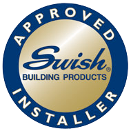 Swish Approved Installer